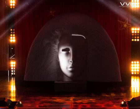 Мюзикл «Папараць-кветка» на Купалье 2015